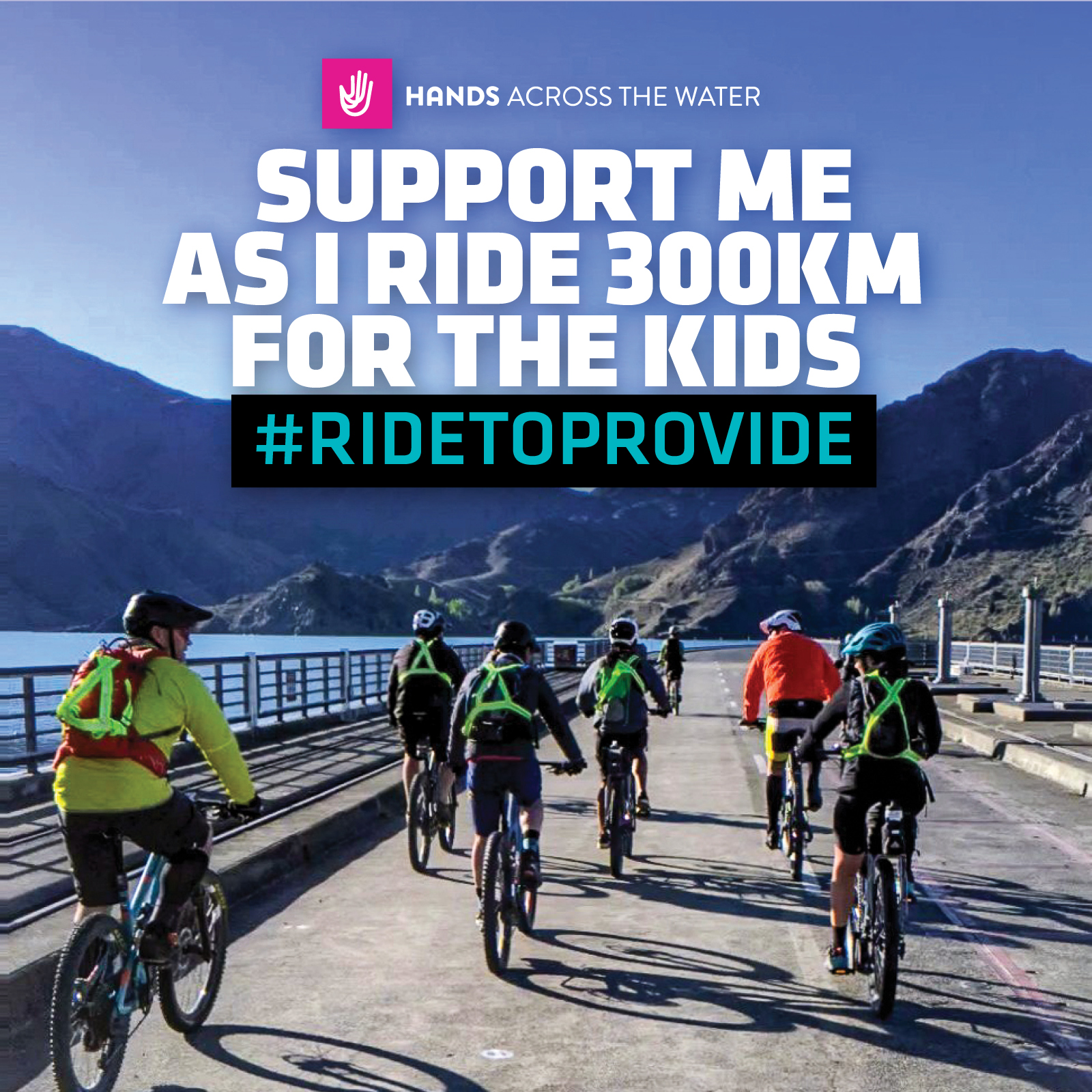 NZ Ride Social Media Tile