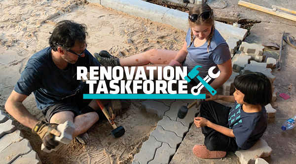 Renovation Taskforce 2022