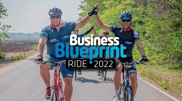 Business Blueprint Ride 2022
