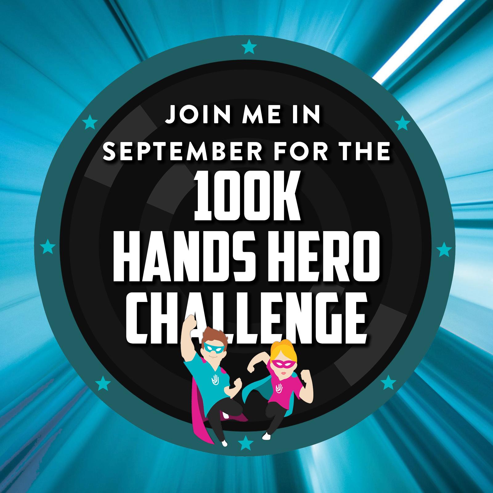 Social Tiles - Hands Hero 100k Challenge5
