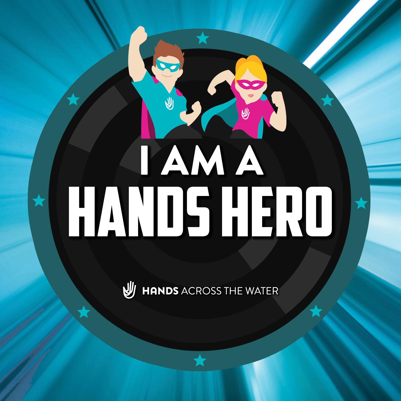 Social Tiles - Hands Hero 100k Challenge3