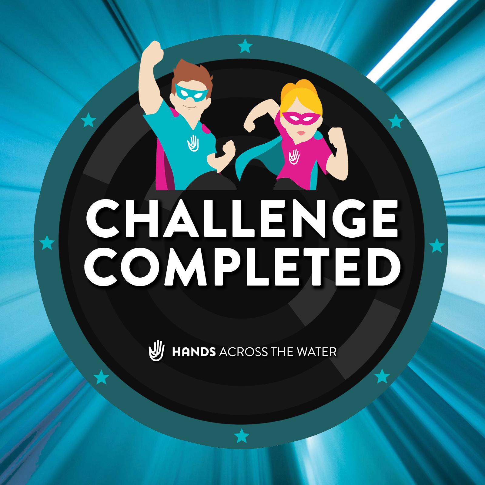 Social Tiles - Hands Hero 100k Challenge1