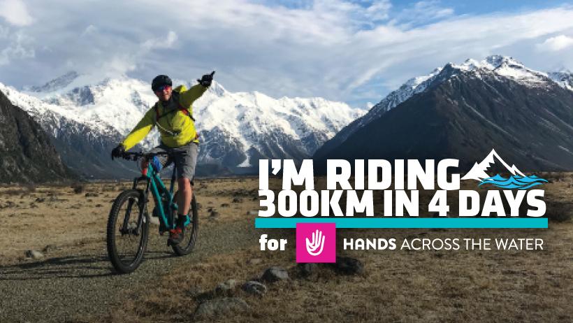 NZ Ride Facebook Cover