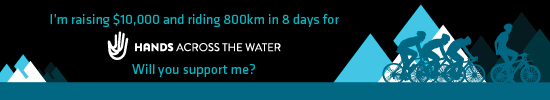 EmailSign - 800km in 8 days