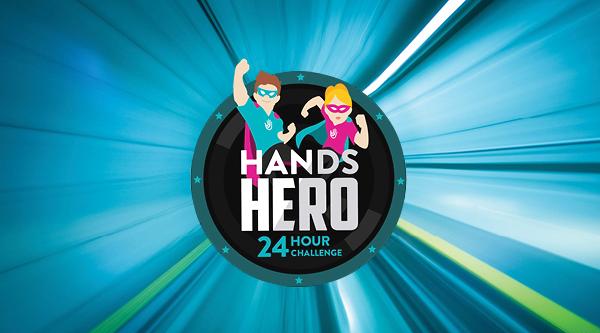 Hands Hero Challenge