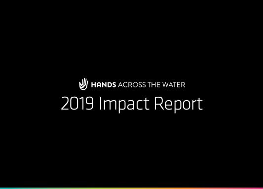Hands Impact Report 2019
