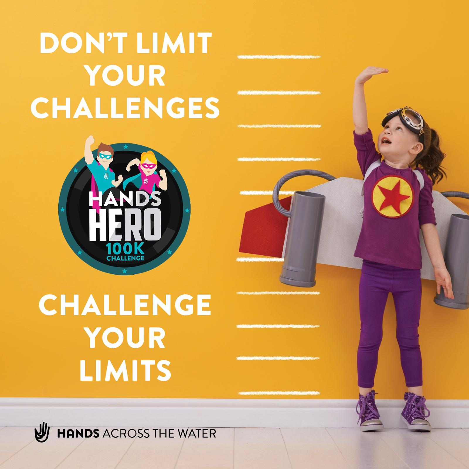 Social Tiles - Hands Hero 100k Challenge10